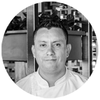 chef Carlos Rayas